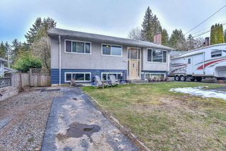 """Main Photo: 14915 KEW Drive in Surrey: Bolivar Heights House for sale in """"BIRDLAND"""" (North Surrey)  : MLS®# R2351079"""