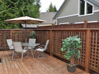 Photo 15: 151 1080 RESORT DRIVE in PARKSVILLE: PQ Parksville Row/Townhouse for sale (Parksville/Qualicum)  : MLS®# 809247