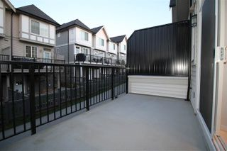 """Photo 16: 24 30930 WESTRIDGE Place in Abbotsford: Abbotsford West Townhouse for sale in """"Bristol Heights"""" : MLS®# R2352309"""