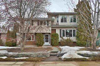 Photo 1: 3515 113 Street in Edmonton: Zone 16 House for sale : MLS®# E4149882