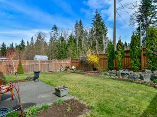 Photo 21: 5 1120 EVERGREEN ROAD in CAMPBELL RIVER: CR Campbell River Central House for sale (Campbell River)  : MLS®# 810163