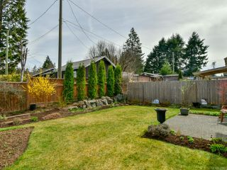 Photo 24: 5 1120 EVERGREEN ROAD in CAMPBELL RIVER: CR Campbell River Central House for sale (Campbell River)  : MLS®# 810163