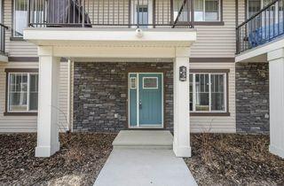 Photo 2: 85 165 CY BECKER Boulevard in Edmonton: Zone 03 Townhouse for sale : MLS®# E4150369