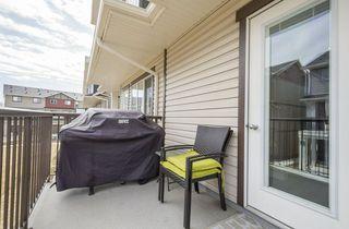 Photo 24: 85 165 CY BECKER Boulevard in Edmonton: Zone 03 Townhouse for sale : MLS®# E4150369