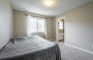 Photo 22: 85 165 CY BECKER Boulevard in Edmonton: Zone 03 Townhouse for sale : MLS®# E4150369
