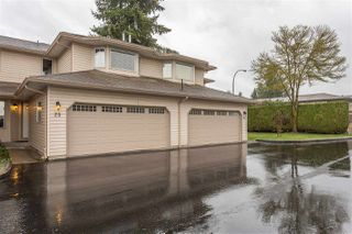 """Photo 19: 25 12268 189A Street in Pitt Meadows: Central Meadows Townhouse for sale in """"MEADOW LANE ESTATES"""" : MLS®# R2355712"""