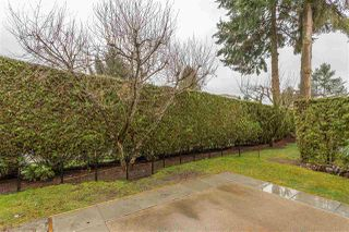 """Photo 18: 25 12268 189A Street in Pitt Meadows: Central Meadows Townhouse for sale in """"MEADOW LANE ESTATES"""" : MLS®# R2355712"""