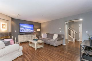 """Photo 4: 25 12268 189A Street in Pitt Meadows: Central Meadows Townhouse for sale in """"MEADOW LANE ESTATES"""" : MLS®# R2355712"""
