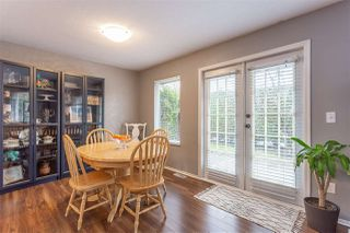 """Photo 7: 25 12268 189A Street in Pitt Meadows: Central Meadows Townhouse for sale in """"MEADOW LANE ESTATES"""" : MLS®# R2355712"""