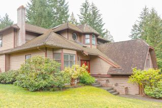 Photo 2: 2200 McIntosh Rd in SHAWNIGAN LAKE: ML Shawnigan House for sale (Malahat & Area)  : MLS®# 810475
