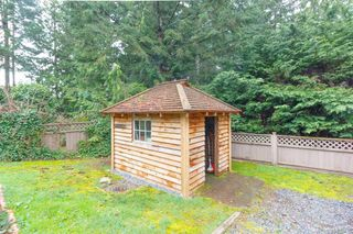 Photo 32: 2200 McIntosh Rd in SHAWNIGAN LAKE: ML Shawnigan House for sale (Malahat & Area)  : MLS®# 810475