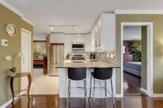 Photo 1: 101 9741 110 Street Street in Edmonton: Zone 12 Condo for sale : MLS®# E4151203