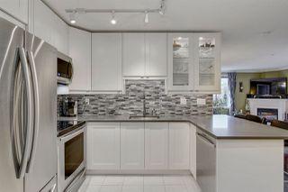 Photo 4: 101 9741 110 Street Street in Edmonton: Zone 12 Condo for sale : MLS®# E4151203