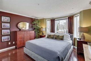 Photo 12: 101 9741 110 Street Street in Edmonton: Zone 12 Condo for sale : MLS®# E4151203