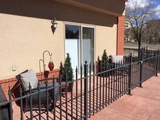 Photo 7: 101 9741 110 Street Street in Edmonton: Zone 12 Condo for sale : MLS®# E4151203