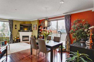 Photo 9: 101 9741 110 Street Street in Edmonton: Zone 12 Condo for sale : MLS®# E4151203