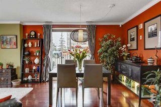 Photo 6: 101 9741 110 Street Street in Edmonton: Zone 12 Condo for sale : MLS®# E4151203