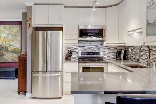 Photo 3: 101 9741 110 Street Street in Edmonton: Zone 12 Condo for sale : MLS®# E4151203