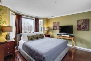 Photo 13: 101 9741 110 Street Street in Edmonton: Zone 12 Condo for sale : MLS®# E4151203