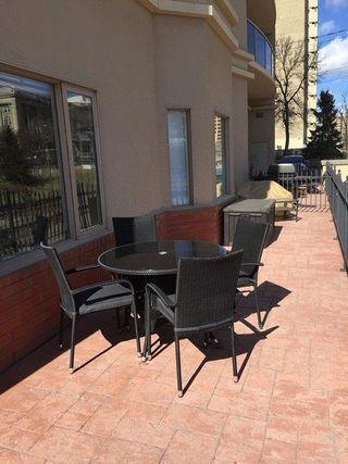 Photo 8: 101 9741 110 Street Street in Edmonton: Zone 12 Condo for sale : MLS®# E4151203