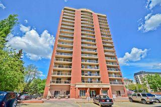 Photo 20: 101 9741 110 Street Street in Edmonton: Zone 12 Condo for sale : MLS®# E4151203
