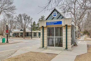 Photo 21: 101 9741 110 Street Street in Edmonton: Zone 12 Condo for sale : MLS®# E4151203