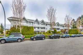 "Photo 18: 312 2055 SUFFOLK Avenue in Port Coquitlam: Glenwood PQ Condo for sale in ""Suffolk Manor"" : MLS®# R2358691"