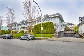 "Photo 19: 312 2055 SUFFOLK Avenue in Port Coquitlam: Glenwood PQ Condo for sale in ""Suffolk Manor"" : MLS®# R2358691"