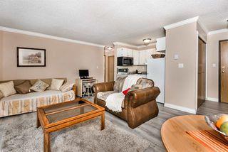 "Photo 3: 312 2055 SUFFOLK Avenue in Port Coquitlam: Glenwood PQ Condo for sale in ""Suffolk Manor"" : MLS®# R2358691"
