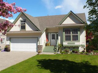 "Photo 1: 65577 MOUNTAIN ASH Drive in Hope: Hope Kawkawa Lake House for sale in ""KETTLE VALLEY STATION"" : MLS®# R2360597"