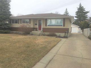 Main Photo: 168 MARION Drive: Sherwood Park House for sale : MLS®# E4152962