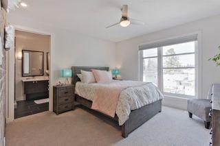 Photo 17: 10176 143 Street in Edmonton: Zone 21 Townhouse for sale : MLS®# E4153497