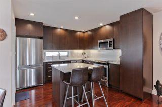 Photo 7: 10176 143 Street in Edmonton: Zone 21 Townhouse for sale : MLS®# E4153497