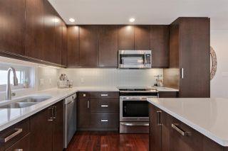 Photo 8: 10176 143 Street in Edmonton: Zone 21 Townhouse for sale : MLS®# E4153497