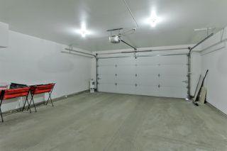 Photo 30: 10176 143 Street in Edmonton: Zone 21 Townhouse for sale : MLS®# E4153497