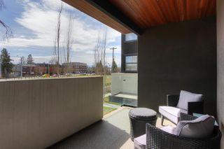 Photo 15: 10176 143 Street in Edmonton: Zone 21 Townhouse for sale : MLS®# E4153497