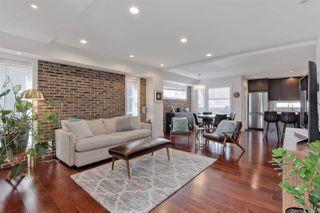 Photo 12: 10176 143 Street in Edmonton: Zone 21 Townhouse for sale : MLS®# E4153497