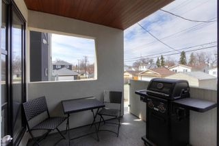 Photo 10: 10176 143 Street in Edmonton: Zone 21 Townhouse for sale : MLS®# E4153497