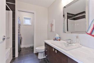 Photo 27: 10176 143 Street in Edmonton: Zone 21 Townhouse for sale : MLS®# E4153497