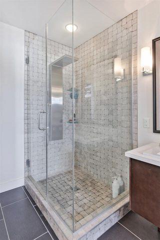 Photo 21: 10176 143 Street in Edmonton: Zone 21 Townhouse for sale : MLS®# E4153497