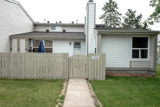 Main Photo: 1180 Knottwood Road E in Edmonton: Zone 29 Townhouse for sale : MLS®# E4116105