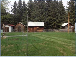 Photo 18: 53142 RGE RD 224: Rural Strathcona County Rural Land/Vacant Lot for sale : MLS®# E4154612