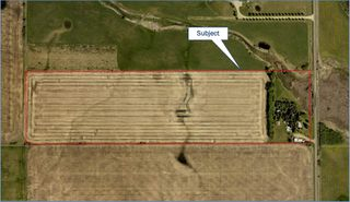 Photo 2: 53142 RGE RD 224: Rural Strathcona County Rural Land/Vacant Lot for sale : MLS®# E4154612