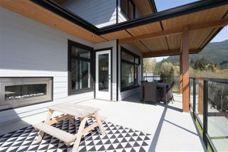 """Photo 19: 2252 WINDSAIL Place in Squamish: Plateau House for sale in """"Crumpit Woods"""" : MLS®# R2365036"""