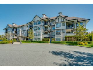 "Main Photo: 249 27358 32 Avenue in Langley: Aldergrove Langley Condo for sale in ""Willow Creek Estates"" : MLS®# R2365317"