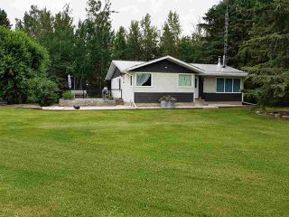 Photo 14: 0 52418 RANGE ROAD 81: Rural Yellowhead House for sale : MLS®# E4155613