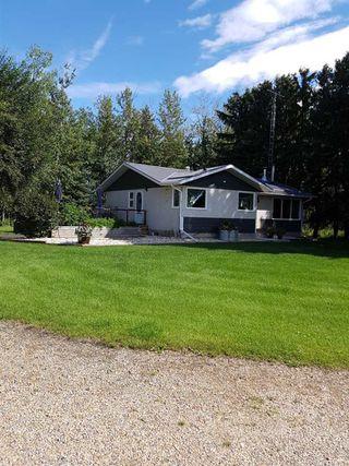 Photo 11: 0 52418 RANGE ROAD 81: Rural Yellowhead House for sale : MLS®# E4155613