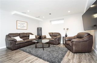 Photo 16: 26 Morongo Cove in Winnipeg: Residential for sale (4F)  : MLS®# 1911600