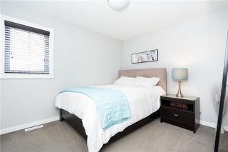 Photo 10: 26 Morongo Cove in Winnipeg: Residential for sale (4F)  : MLS®# 1911600