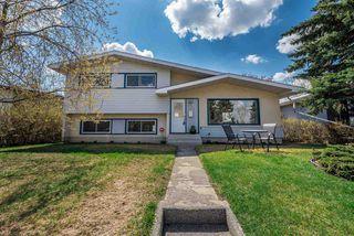 Main Photo: 7111 87 Avenue in Edmonton: Zone 18 House for sale : MLS®# E4156084